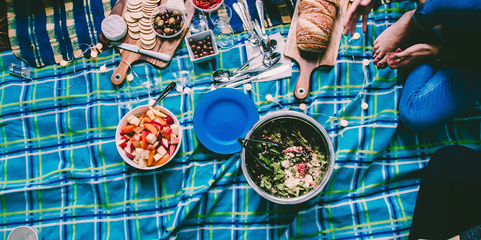 Intuitive Eating Picnic