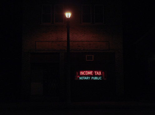 Lower Your Tax Bill