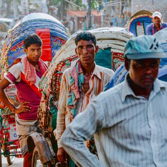 WHAT IS DHAKA REALLY LIKE? A TRAVEL GUIDE TO BANGLADESH
