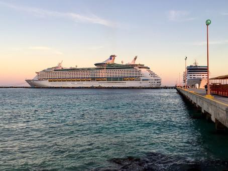 Major Cruise Lines Cancel Cruises Through November, Past CDC's No Sail Order