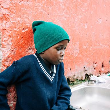 En África el 72% no cuenta con instalaciones de saneamiento básico