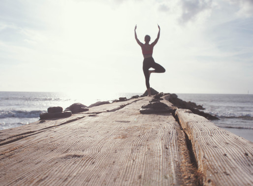 Your Mind, Your Body - Exploring the links between physical and mental wellness