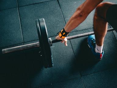4 Alternatives to Standard Weight Training Methods