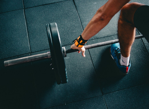 Alternatives to Standard Weight Training Methods