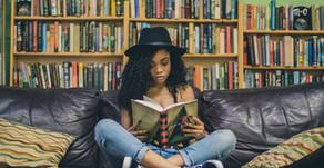 5 Livros para ler e começar bem a década
