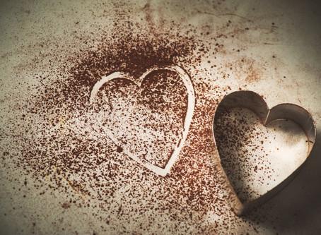 Guilt-Free Valentine's Day Desserts
