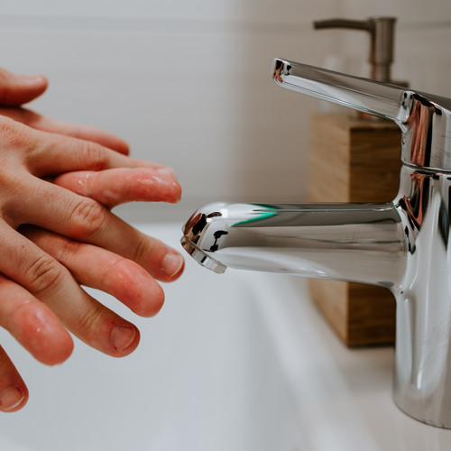 A new washing hands song!