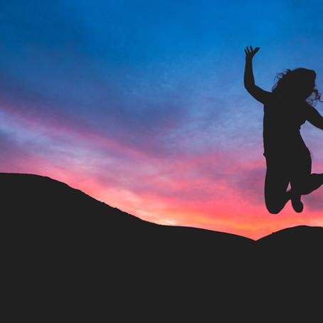 Wie du die psychischen Muskeln deines Kindes wachsen lässt, damit es gestärkt aus Krisen hervorgehen