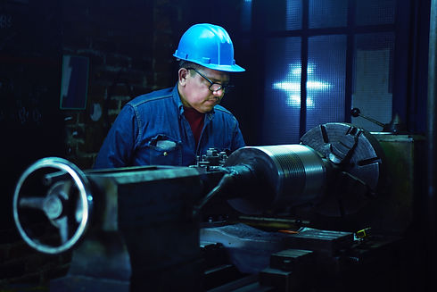 Business Central Manufacturing