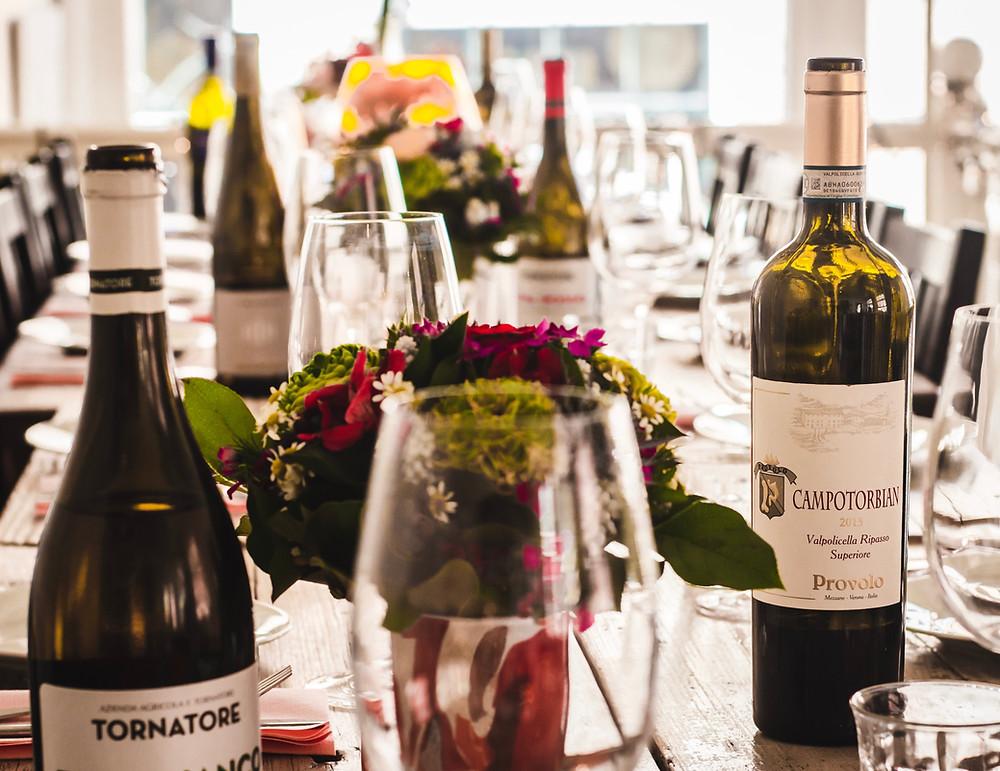 vin bordeaux vs bourgogne