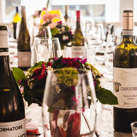 Vin de Bordeaux ou Bourgogne ? Quelle différence ?