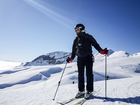 7 safety tips for winter sports