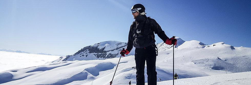 civetta ski resort - Hotel Ca' del Bosco - Selva di Cadore -Belluno