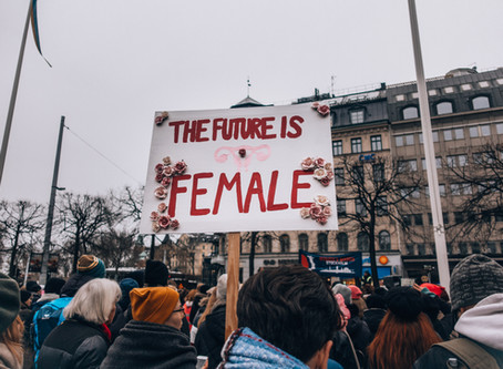 All-women shortlists - that's fair (not)
