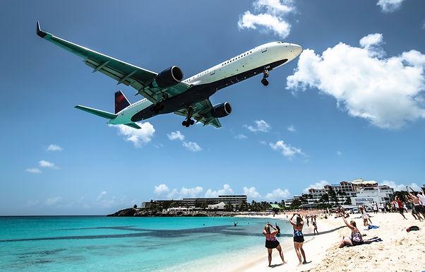 10 עובדות הכי מוזרות על טיסות ומדינות