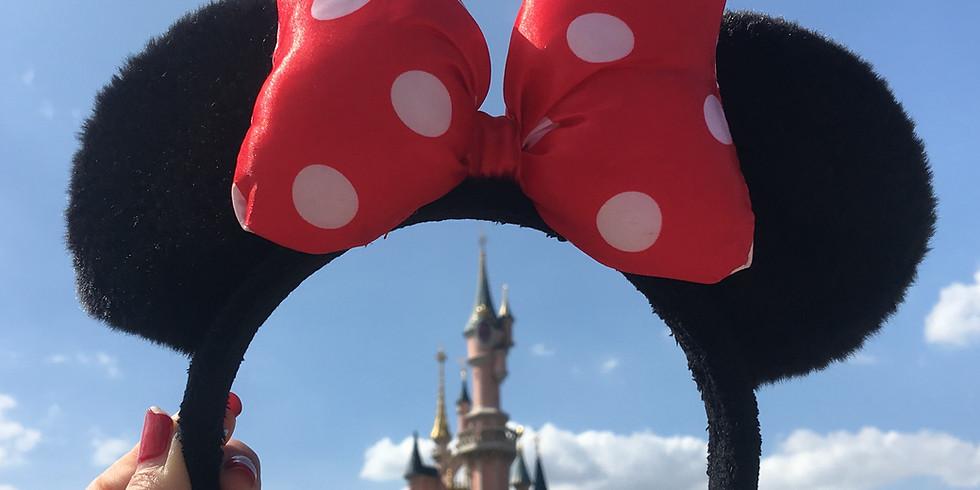 Royal Disney Pageant