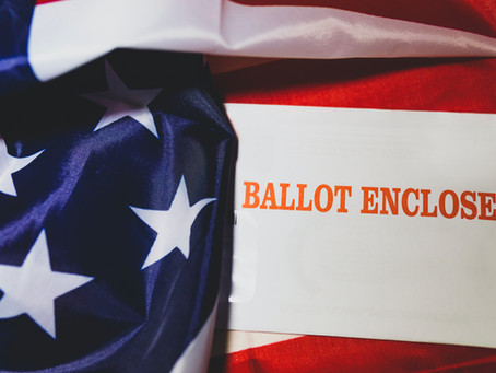 Statement from Senate Republicans on audit of election equipment, ballots