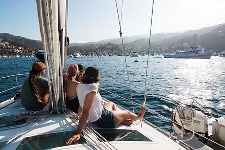 Port Douglas Yacht Club safety