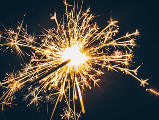 The Magic of New Years