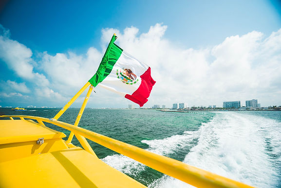 Your Guide To Cancun