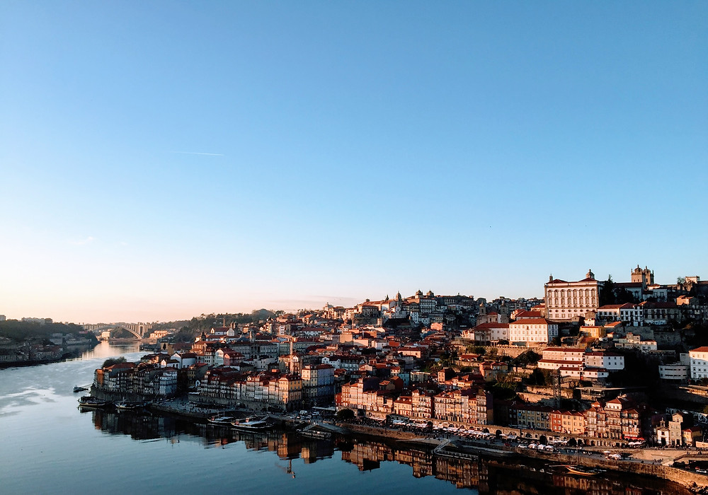 EVG a Porto - Voyage a Porto Blog
