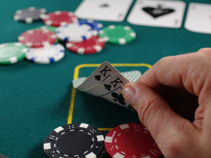 Safe-proofing your career: How do you play your chips?