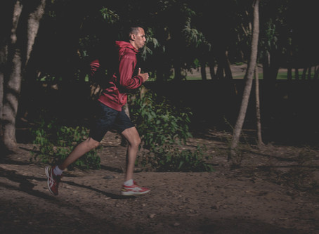 The Benefits Of Running In The Running Community