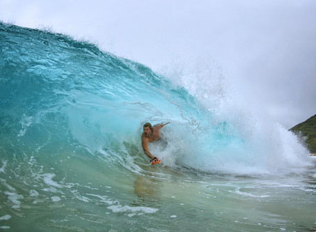 Best Places To Surf In The UK