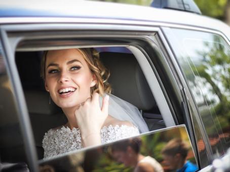 5 Tipp, hogy jól mutass az esküvői videofilmeden!