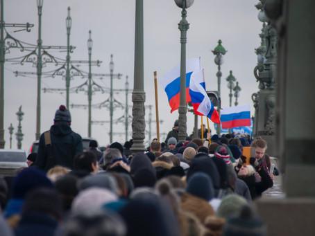 Opinion: American Democratization Efforts for Russia are Counterproductive