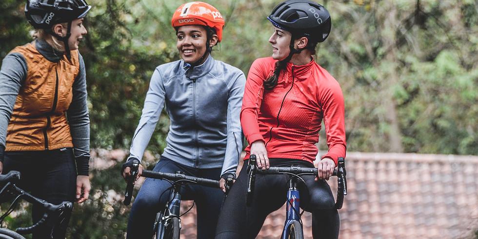 Bike Ride - 12 Miles