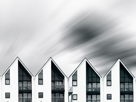 Invertir en viviendas unifamiliares.