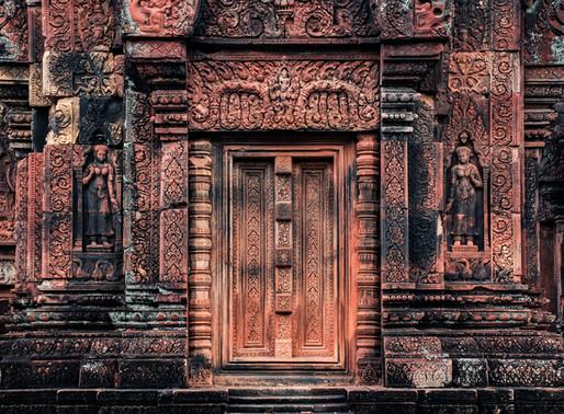 Banteay Srei & Santeay Samre