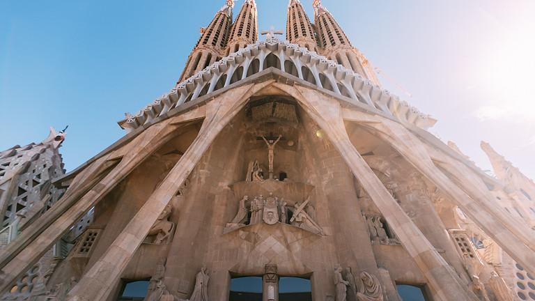 Visita Virtual | Sagrada Familia (Barcelona)