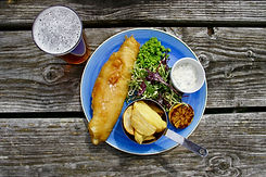 sole bay fish & chips