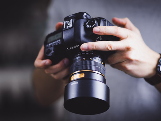 Digital Photography in the classroom