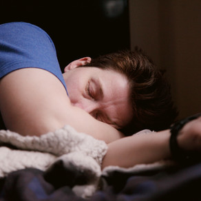 5 Ways to Beat Tiredness and Fatigue