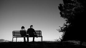 Confortable silence…