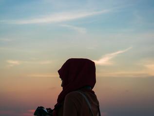 Struggles of Wearing the Hijab