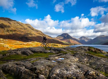 Energising activity, fresh air and a boost to mind and body