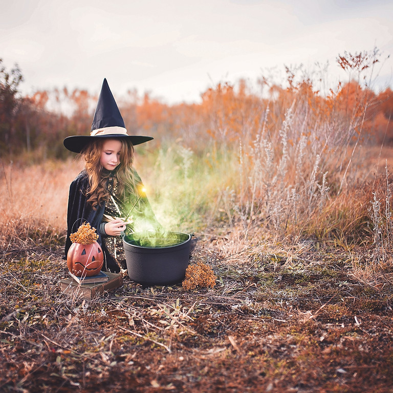 Kinship of the Brooms- An education on Witchcraft