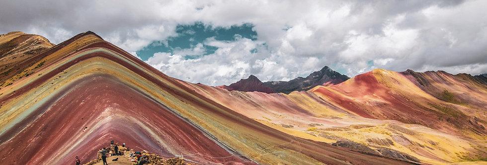 Valle Sagrado, Perú: 1 semana de voluntariado
