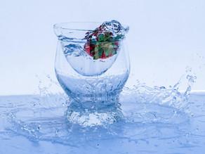 Trinkwasser - einfach Wasser filtern