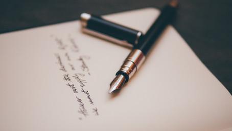 Furlough Letter