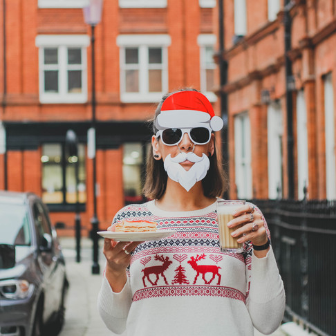 5 Tips for Surviving 'Single' on the Holidays