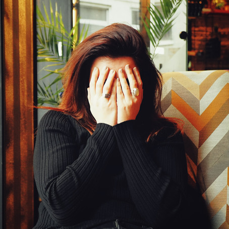 Brain Mush? What to Do When You're Feeling Distracted or Unmotivated