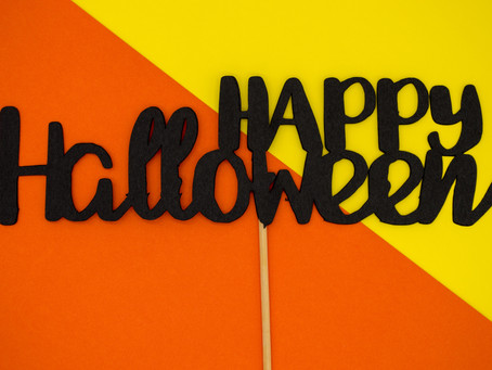 Treat yourself to some Halloween thrills with this selection:
