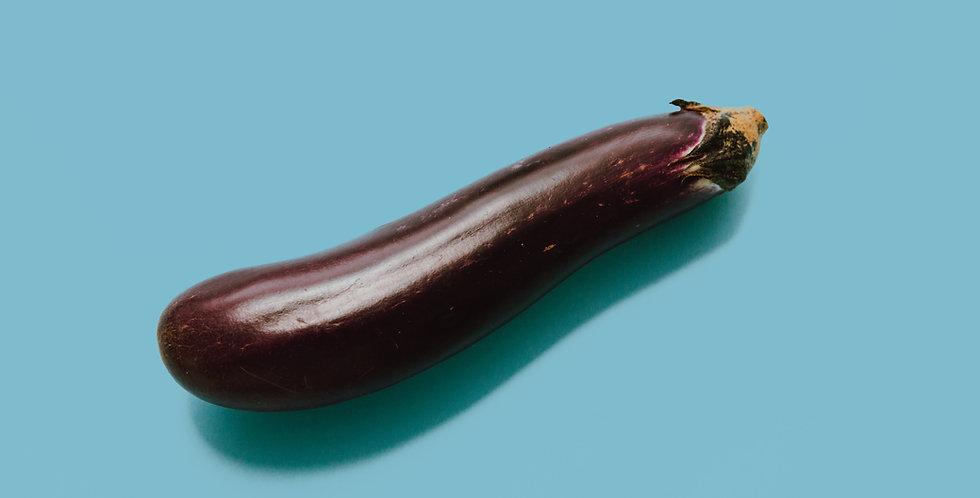 Eggplant- Asian
