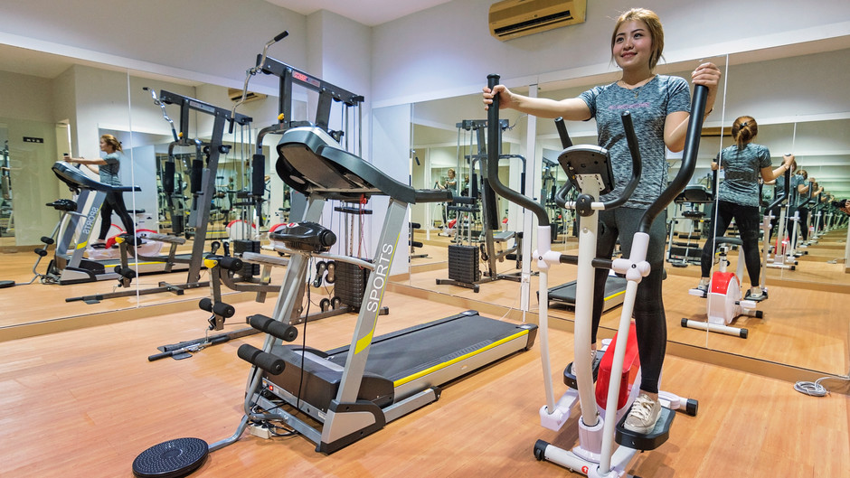 Life Performance Blog: Are You Getting The Most Out Of Your Exercise