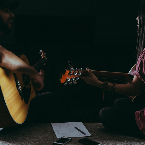 Songwriting Series: Second Verse Curse